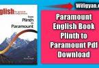 Paramount English Book Plinth to Paramount Pdf