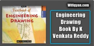 Engineering Drawing Pdf For First Year Diploma Archives Wifi Gyan