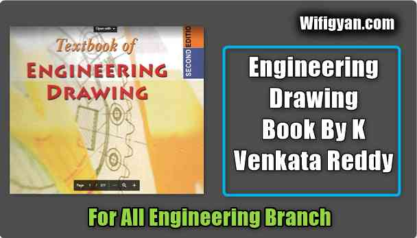 Engineering Drawing Book By K Venkata Reddy, Pdf Download