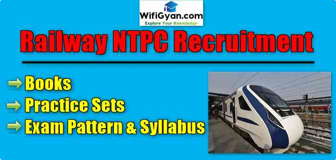 RRB NTPC Book With RRB NTPC Practice Set Pdf Download