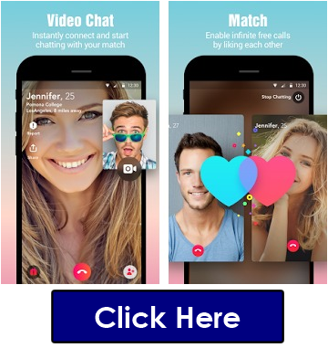 video chat ads