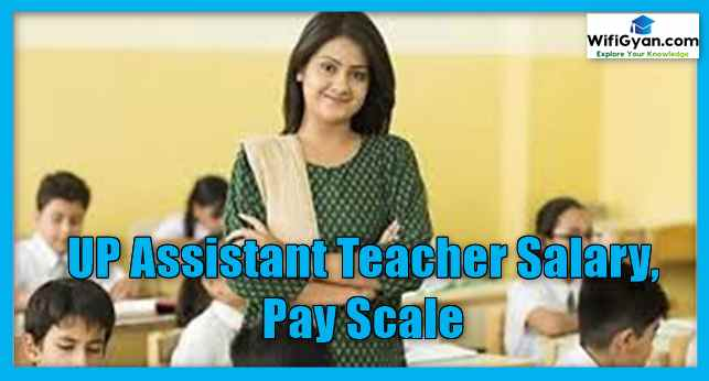 UP Assistant Teacher Salary: Salary always plays a significant role in motivation. All the candidates who want to appear for the Assitant Teacher examination to become Uttar Pradesh Assistant teacher, they must know the co